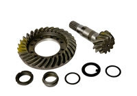 Ford 40 Carraro 709 HD Crown Pinion Kit Z = 11/31