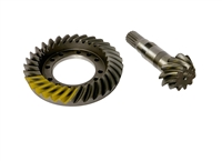 Ford 40 Carraro 709 Crown Pinion Kit Z = 10/32