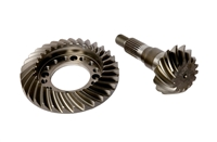 ZF APL 2045 Axle Crown Wheel and Pinion Kit Z14/31