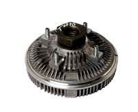 Case IH MXM Maxxum Ford New Holland 40 TM TS TSA Series Viscous Fan Clutch Drive Assembly
