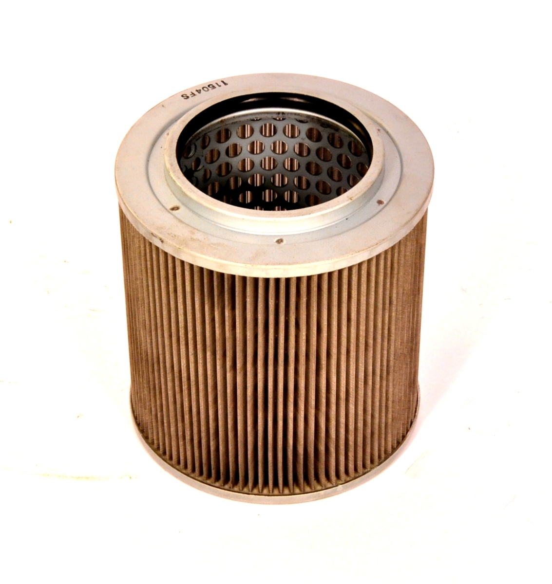 Hitachi Filters Ag Excavator Supply Ford 7 3 Fuel Filter Assy Ex 100 120 5 Hydraulic Suction Oem Hi 4285577