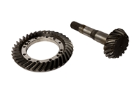 Massey Ferguson 4255 Front Axle Crown Wheel and Pinion Z=17/37