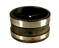 HITACHI EX 30 SERIES KINGPOST MAIN PIN BUSHING 80 X 95 X 50MM HEIGHT