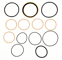 HITACHI EX 60 - ROTARY DISTRIBUTOR CENTRE SEAL KIT