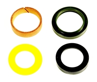 HITACHI EX 30 TRACK ADJUSTER SEAL KIT