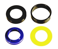 HITACHI EX30 EX40 TRACK ADJUSTER SEAL KIT