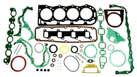 FORD NEW HOLLAND 6610 7610 7000 6640 TS 90 100 110 SERIES 4 CYLINDER 111.76MM ENGINE HEAD GASKET TOP SET