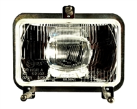 FIAT FORD NEW HOLLAND FRONT HEADLIGHT ASSEMBLY 5165824