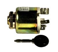 CASE FIAT NEW HOLLAND IGNITION SWITCH 5146155