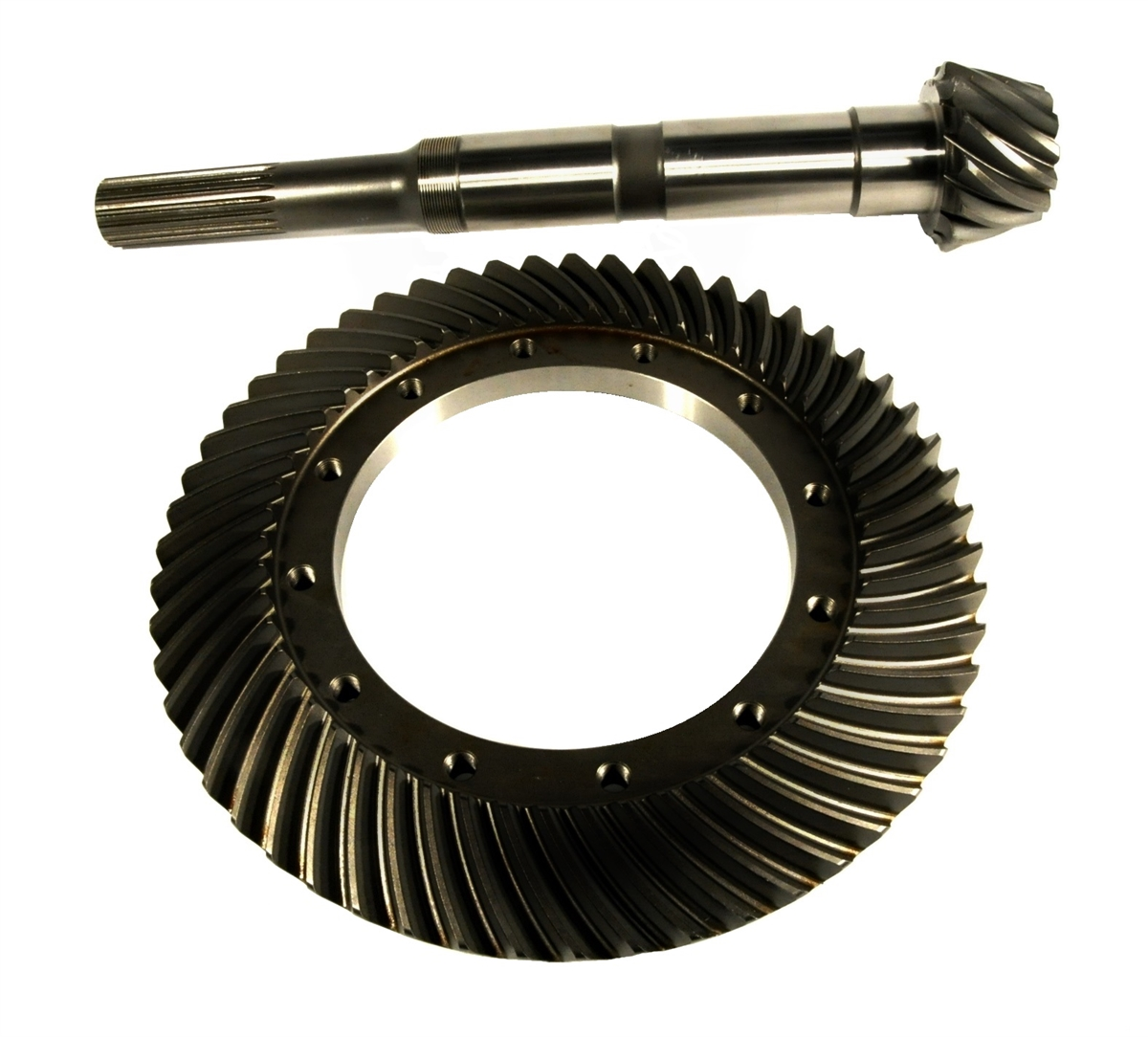 Fiat 90 Series Rear Crown Wheel And Pinion 5146253