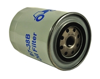FIAT 90 SERIES ENGINE OIL FILTER 1907567