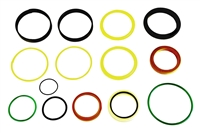 JCB FRONT LOADER LIFT RAM SEAL SET 991/00123