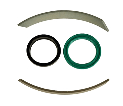CASE 85 95 SERIES ASSISTOR RAM SEAL KIT 1536096C2
