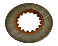 CASE IH 5120 MX HAND BRAKE FRICTION DISC 1345726C1