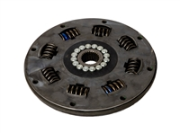 Renault Ares Clutch Torsion Damper Plate 370000410