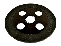 CASE IH FIAT FORD NEW HOLLAND BRAKE FRICTION DISC 87516068