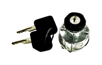ZETOR SUPER SERIES IGNITION SWITCH 62455771