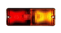 ZETOR UR I UR II REAR INDICATOR LIGHT 67115712