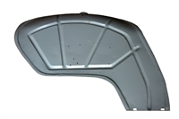DAVID BROWN LH FENDER MUDGUARD IMPLEMATIC K904724