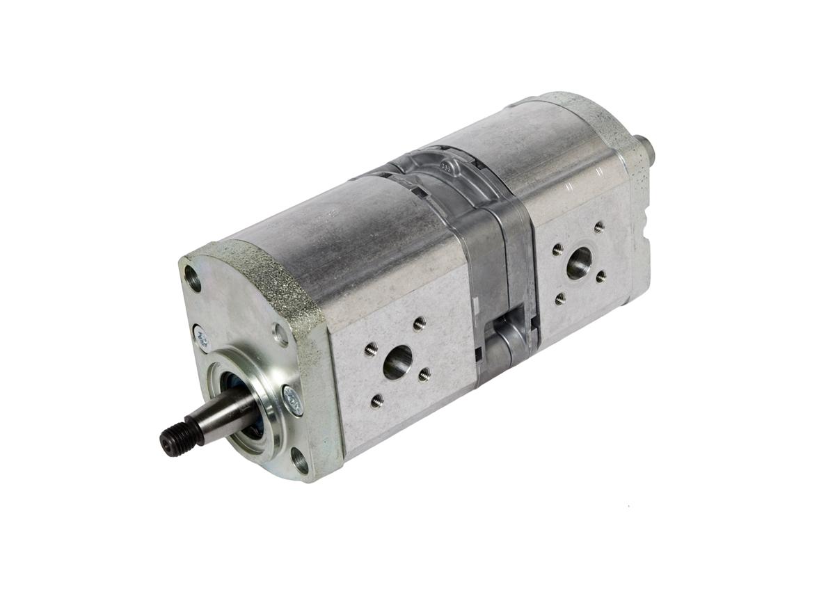 Case IH CS Deutz Agro Fendt Farmer Bosch Hydraulic Tandem Pump
