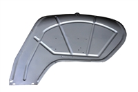 DAVID BROWN RH FENDER MUDGUARD IMPLEMATIC K904725