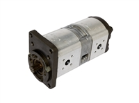 Fendt Favorit 600 Bosch Hydraulic Pump 0510665375