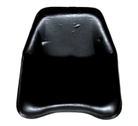 DAVID BROWN 800 1400 HI CAB SEAT (BLACK) K947414
