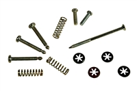 MASSEY FERGUSON 135 165 185 188 FORD 5610 7610 8210 SERIES HEADLIGHT LAMP FIXING BOLT KIT