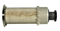 JCB 3CX INNER AND OUTER AIR FILTER 322/06002