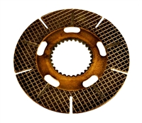 MASSEY FERGUSON HANDBRAKE FRICTION DISC ​3715250M2