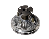 Case-IH MX Viscous Fan Clutch Drive Assembly