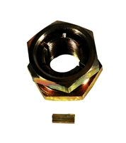 CASE DAVID BROWN FORD CASTLE LOCK NUT 427645R1