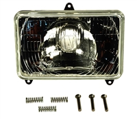 RENAULT ARES FRONT HEADLIGHT LAMP 7700692117