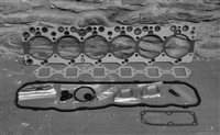 HITACHI EX 200 - 5 SERIES ENGINE HEAD GASKET SET