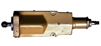 JOHN DEERE POWER STEERING BOX AL31262