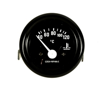 ZETOR TEMPERATURE CLOCK 89352927