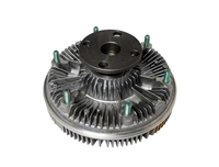 John Deere 7010 Viscous Fan Drive Clutch RE70548
