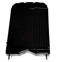 MASSEY FERGUSON 100 SERIES RADIATOR 1660499M92