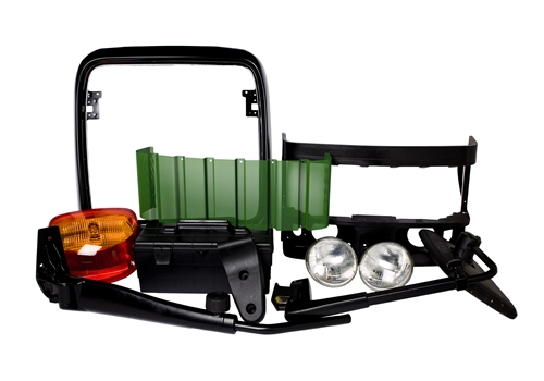 Replacement Parts for Tractor Cabs | Cab Accessories