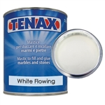 Part #11AB01BG50 Tenax White Flowing 1 Liter