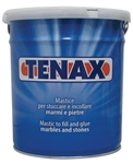 Tenax Transparent Flowing 4 Liter Part # 1AAA00BJ10