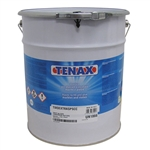 Knife Grade Glue Quart, Polyester Quart Glue, Tenax Transparent Tixo Knife, 21 lb Mini Bucket