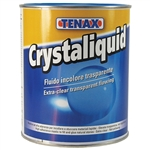 Tenax Crystal Liquid Water Clear 1 Liter Part # 1CMA00BG60