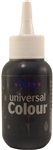 Part # 1H3584BLACK Tenax Universal Color Black 2.5 oz