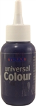 Part # 1H3584BLUE Tenax Universal Color Blue 2.5 oz