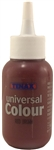 Tenax Universal Color Red Brown 2.5 oz Part # 1H3584REDBROWN