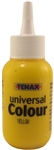 Tenax Universal Color Yellow 2.5 oz Part # 1H3584YELLOW