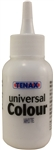 Tenax Universal Color White 10 oz Part # 1H3586WHITE