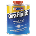 Tenax CeraFluida Liquid Wax New Part # 1MAA00BG60