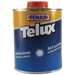 Tenax Telux Liquid Varnish 1 Liter Part # 1MEA00BG60